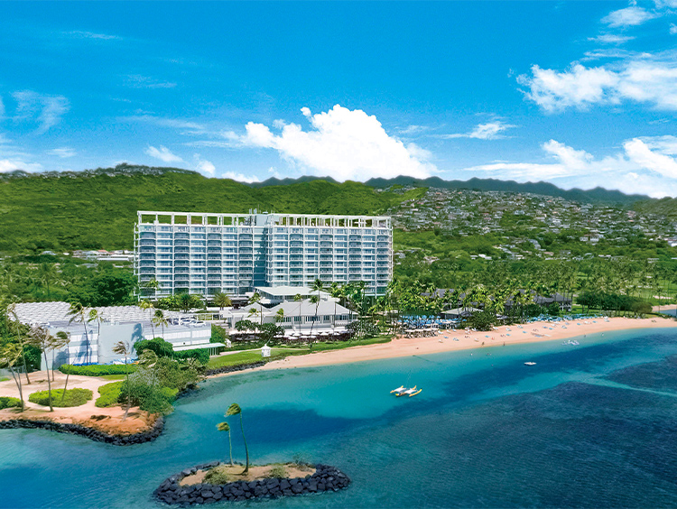 ザ・カハラ・ホテル&リゾート ホノルル・ハワイ