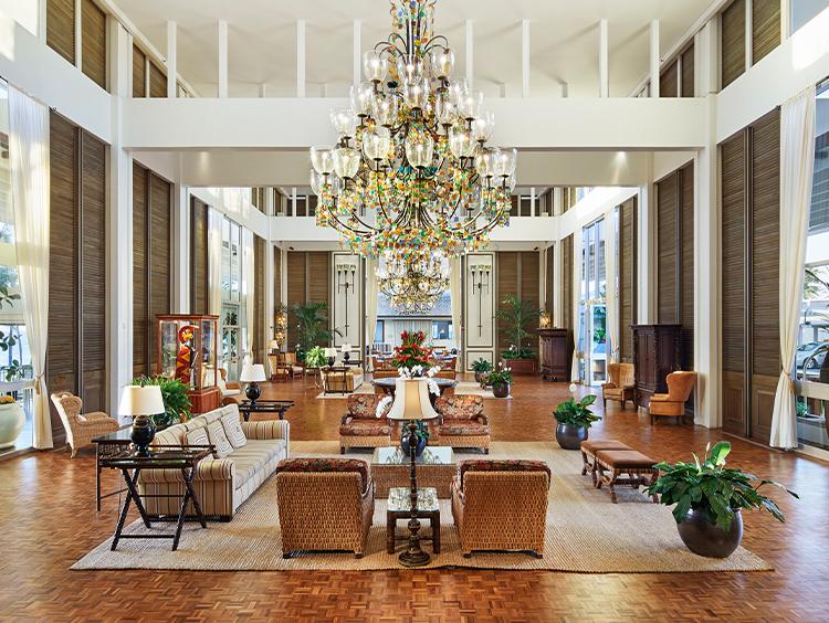 ザ・カハラ・ホテル&リゾート