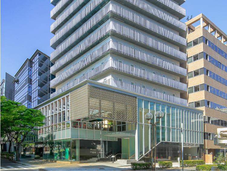 ホテルトラスティ神戸 旧居留地